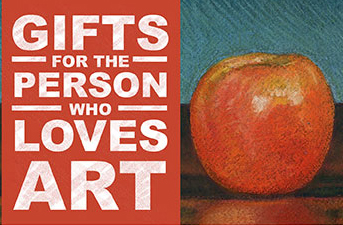 Gifts for the person who loves art